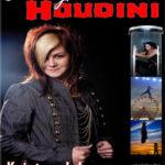 Lady Houdini