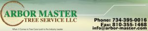 arbor master logo